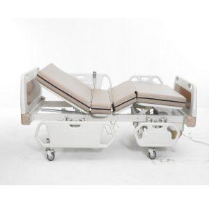 เตียงผู้ป่วย เตียงคนไข้ ระบบไฟฟ้า รุ่น BYUQ2010