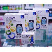 เครื่องวัดน้ำตาล Easymax 2
