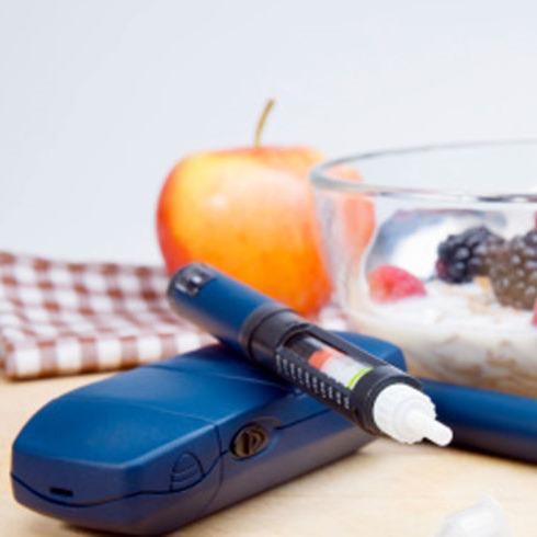 โรคเบาหวานและค่าระดับน้ำตาลในเลือด