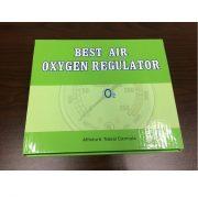 เกจ์ออกซิเจน ยี่ห้อ BEST AIR