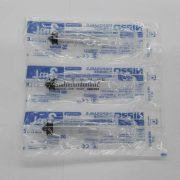 Syringe (กระบอกดฉีดยา) ขนาด 3 ml. ยี่ห้อ NIPRO