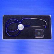 หูฟังแพทย์ funova 1-1 ในกล่อง