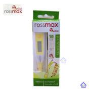 thermometer digital rossmax 2